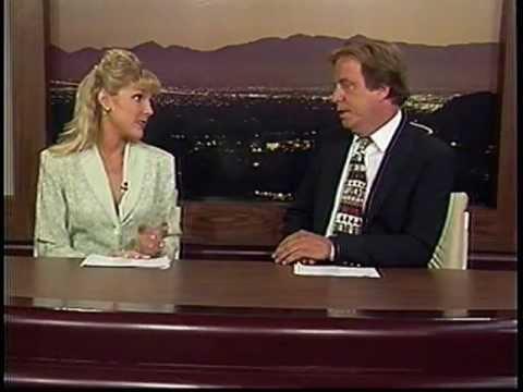 KHIZ / KVVT - TV -64 - HIGH DESERT NEWS - HEATHER DAWSON - 1998