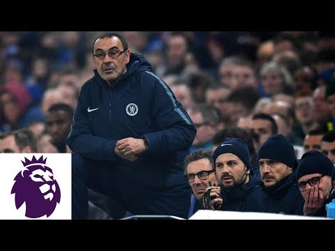 Video: Transfer ban to have major impact on Chelsea | Premier League | NBC Sports