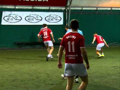 Spin Računovodstvo - Patras Mega, sezona 2015/16, 21.kolo