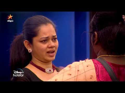 Bigg Boss Tamil Season 4    8th October 2020 - Promo 3