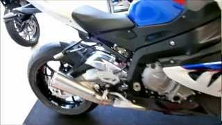 9. 2012 BMW S 1000 RR Superbike 193 Hp 300 Km/h 186 mph  * see also Playlist