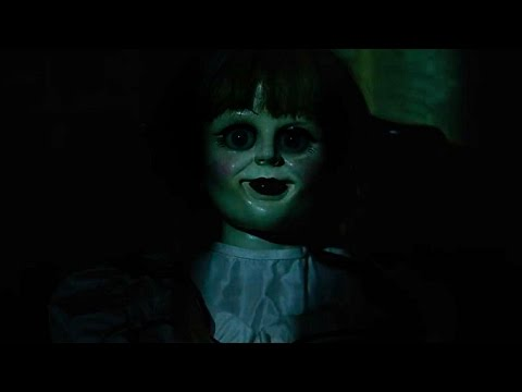 'Annabelle: Creation' Official Trailer (2017)