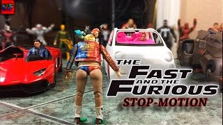 Nonton The Fast   The Furious Stop Motion Race Film Subtitle Indonesia Streaming Movie Download