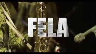 Eedris Abdulkareem-Fela ft.Femi Kuti