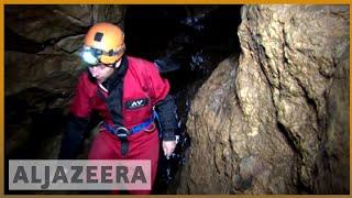 Video 🇬🇧 🇹🇭 Thai cave rescue: UK cavers say rescue will be tough | Al Jazeera English MP3, 3GP, MP4, WEBM, AVI, FLV Juli 2018