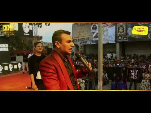 Stand up Comedy | Rj Pak Pak Deepak | Black Beauty