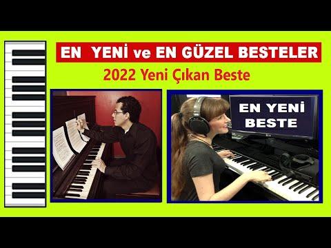 2020 Yeni Çıkan Şarkı Beste NE İÇİNDEYİM ZAMANIN Şiir: Ahmet Hamdi Tanpınar, Genç Besteciler, Yeni Besteler
