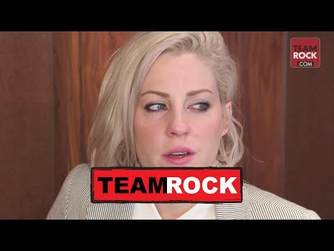 Brody Dalle Interview Brody Dalle 39 Diploid Love 39