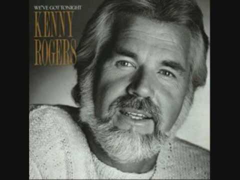 Tekst piosenki Kenny Rogers - Love Me Tender po polsku