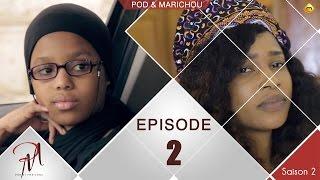 Video Pod et Marichou - Saison 2 - Episode 2 - VOSTFR MP3, 3GP, MP4, WEBM, AVI, FLV Oktober 2017
