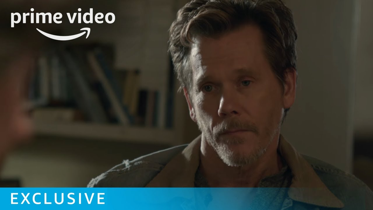 Obsession. Marriage. Watch Kathryn Hahn Fantasize About Kevin Bacon in 'I Love Dick' (Clip) Amazon Comedy Series