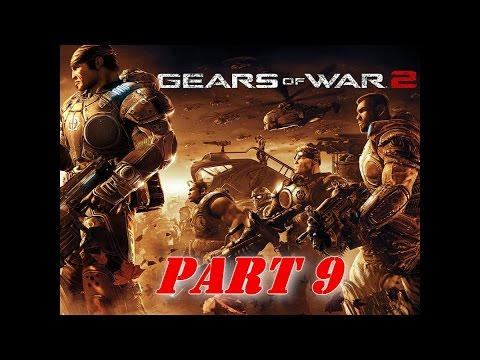 Gears Of War 2 (Part 9)
