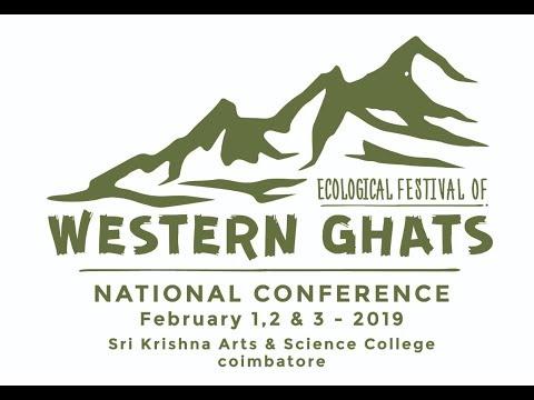 save western ghats/மேற்கு தொடர்ச்சி மலை திருவிழா