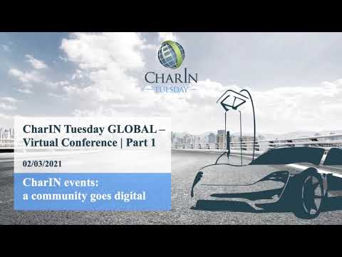 "CharIN Tuesday GLOBAL, ""Testival Edition"""