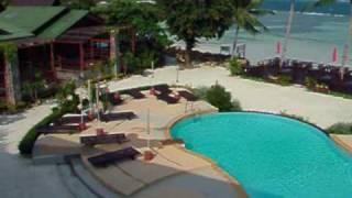 Haadlad Prestige Resort - Haad Salad - Koh Phangan - Thailand