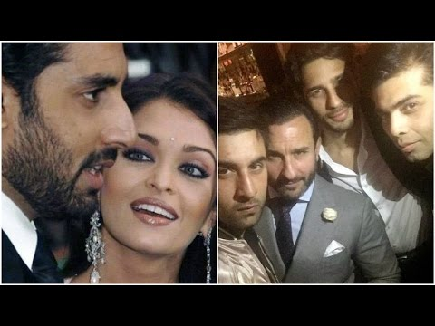 Aishwarya Sidelining Her Career For Abhishek | Sta