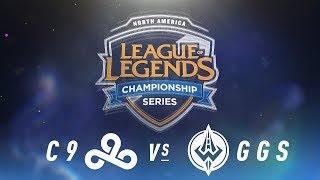 Video C9 vs. GGS - Week 7 Day 2 | NA LCS Spring Split | Cloud9 vs. Golden Guardians (2018) MP3, 3GP, MP4, WEBM, AVI, FLV Juni 2018