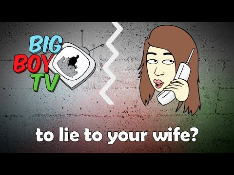 Is Big Boy Cheating on His Wife? - Phone Taps EP 12, Animated by Ownage Pranks   BigBoyTV