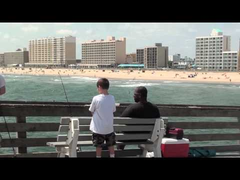 Virginia Beach - http://www.thefamilytravelfiles.com/locations/virginiabeach/ Live the beach life with your kids. Virginia Beach has an impressive boardwalk, energizing free ...