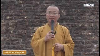 Hành hương Phật tích Ấn Độ- Nepal 10-2016 Phần 2