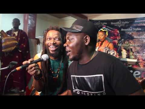 Beautiful Nubia - Live at Culture Cafe (part 2)