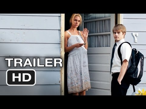 Virginia Official Trailer #1 (2012) Jennifer Connelly Movie HD Video