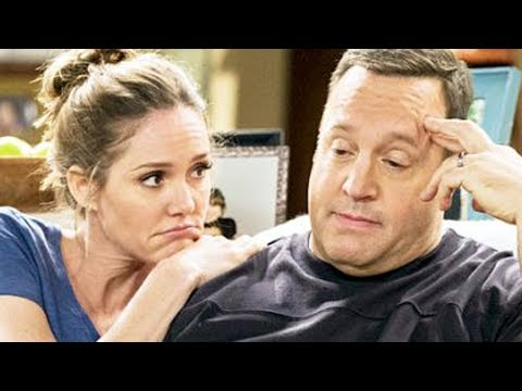 Kevin James Explains The Real Reason Why He Killed Off His TV Wife