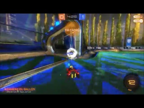 Rocket League - Goals - MetallicaR8