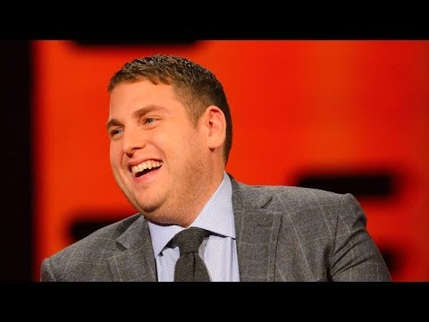 Actor Jonah Hill's Epic Airplane Sex Fail - The Graham Norton Show on BBC AMERICA