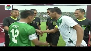 Video PERSEBAYA SURABAYA (6) vs PSMS MEDAN (7) - Highlight | Piala Presiden 2018 MP3, 3GP, MP4, WEBM, AVI, FLV April 2018