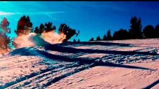 6. MamMotoCrew - Jumping at The Ridge #1