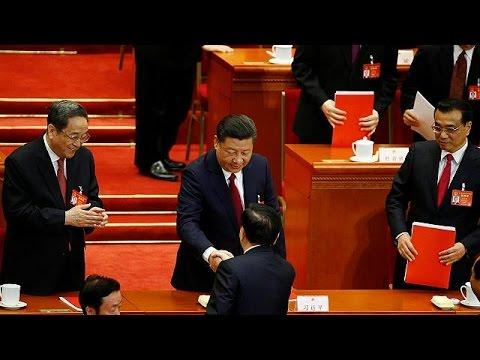 «Δεν θέλουμε να συγκρουστούμε με την Ουάσινγκτον» λέει ο πρωθυπουργός της Κίνας