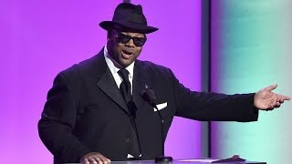 Jimmy Jam Talks Prince Tribute, Says Janet Jackson Is 'Doing Absolutely Wonderful' Video