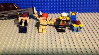 LEGO Dumb Ways to Die