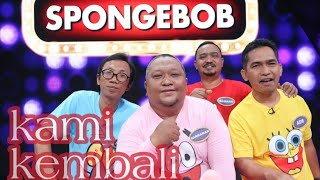 Video Dubber SPONGEBOB KEMBALI ! MP3, 3GP, MP4, WEBM, AVI, FLV Maret 2019