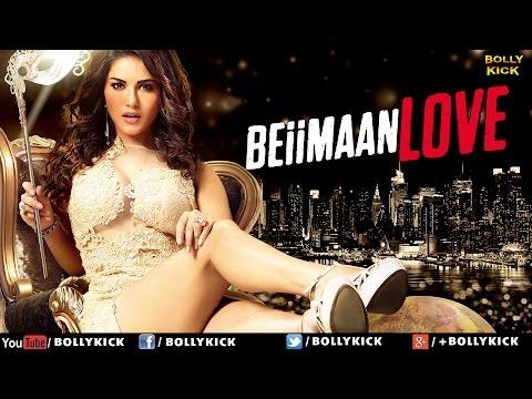Beiimaan Love Official Trailer | Hindi Trailer 2019 | Sunny Leone | Rajneesh Duggal