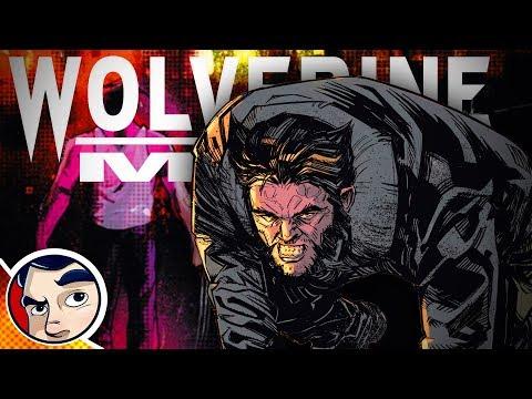 Wolverine (Logan) MAX