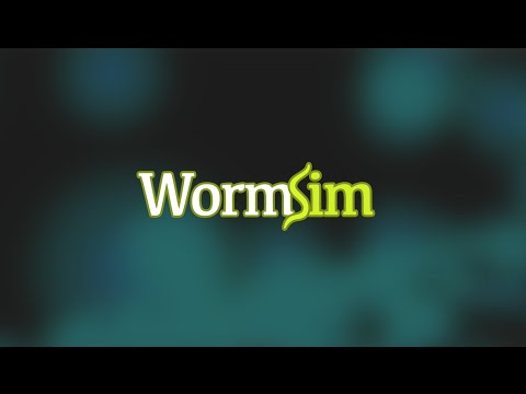 WormSim Video