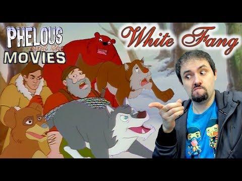 White Fang (Goodtimes) - Phelous