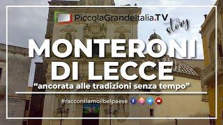 Monteroni di Lecce Italy  City new picture : Monteroni di Lecce - Piccola Grande Italia