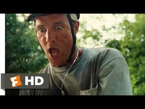 Failure To Launch (2/10) Movie CLIP - Vicious Chipmunk (2006) HD