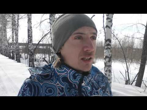 Совершайте свои маленькие путешествия на природу (видео)