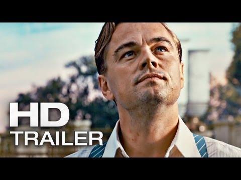 DER GROßE GATSBY Trailer 3 Deutsch German | 2013 Official Film [HD]