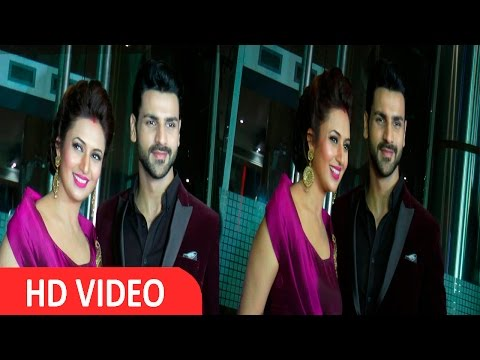 Divyanka Tripathi & Vivek Dahiya Grand Reception