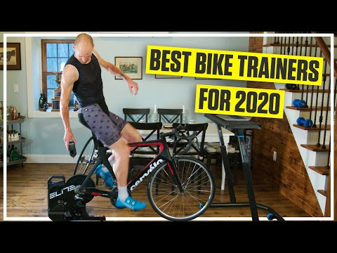 The Best Indoor Bike Trainers of 2020 | Bicycling Magazine