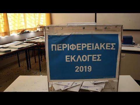 Αυτοδιοικητικές εκλογές 2019: Ποιοι εκλέγονται, τα θρίλερ και ποιοι πάνε στο β' γύρο…
