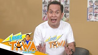 Find out how Alex Calleja puts humor in everyday problems and situations that will surely make you laugh out loud!Subscribe to the ABS-CBN Entertainment channel! - http://bit.ly/ABSCBNOnlineVisit our official website! http://entertainment.abs-cbn.comhttp://www.push.com.phFacebook: http://www.facebook.com/ABSCBNnetworkhttps://www.facebook.com/CineMoChannel/Twitter: https://twitter.com/ABSCBNhttps://twitter.com/abscbndotcomInstagram: http://instagram.com/abscbnonline