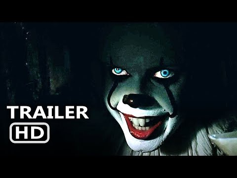 IT Official Alternative Georgie Scene  (2017) Blu Ray Clip HD