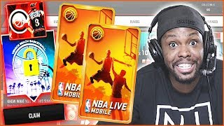 NBA Live Mobile Gameplay by @DionDoesNBA Live Mobile Gameplay playlist - https://goo.gl/i6AdASSubscribe For More NBA Live Mobile ► http://goo.gl/3UPslmCheck out our daily vlog series - https://goo.gl/DtIhVYCheck out my other channel: https://goo.gl/GcplbqCheck out my other channel: http://YouTube.com/imaveriqFollow Me:Twitter ►http://goo.gl/1ezO8UInstagram ►http://goo.gl/FaFYCzFacebook ► http://goo.gl/h2xh02Live Stream ► http://Twitch.tv/imav3riq