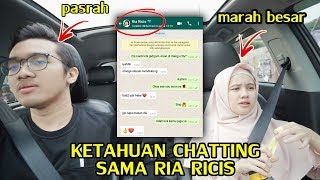 Video PRANK SELINGKUH SAMA RIA RICIS ! GONE WRONG ! :( MP3, 3GP, MP4, WEBM, AVI, FLV September 2018
